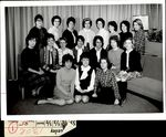 Newman Club, Student Groups, ca. 1964