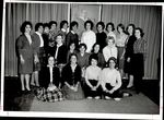 Emerald Key, Student Groups, ca. 1964