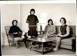 Kirkland Hall Stuff, Student Groups, ca. 1964