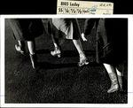 Three Feet Walking Along, Student Life ca. 1964