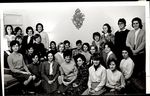Twenty-Six Students in a Room, Student Groups ca. 1964