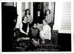 Officers of the Class of 1968, Student Groups, ca. 1966