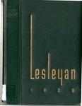 Lesleyan, 1939