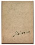 Lesleyan, 1942 by Lesley School