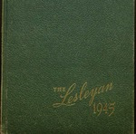Lesleyan, 1945 by Lesley College
