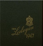 Lesleyan, 1947 by Lesley College