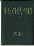 Lesleyan, 1949 by Lesley College
