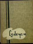 Lesleyan, 1956 by Lesley College