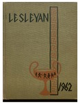 Lesleyan, 1962 by Lesley College