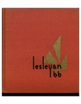 Lesleyan, 1966 by Lesley College