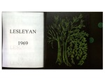 Lesleyan, 1969 by Lesley College