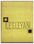 Lesleyan, 1970 by Lesley College