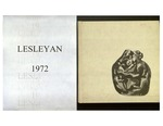 Lesleyan, 1972 by Lesley College