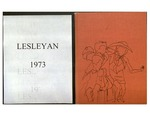 Lesleyan, 1973 by Lesley College