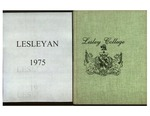 Lesleyan, 1975 by Lesley College