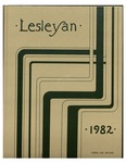 Lesleyan, 1982 by Lesley College