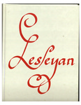 Lesleyan, 1987 by Lesley College