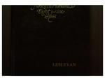 Lesleyan, 1989 by Lesley College
