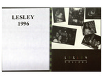 Lesley College Yearbook, 1996 by Lesley College