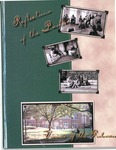 Lesley College Yearbook, 2005